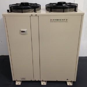 Ambient Heat Pump